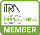 International Trailrunning Association Member Logo