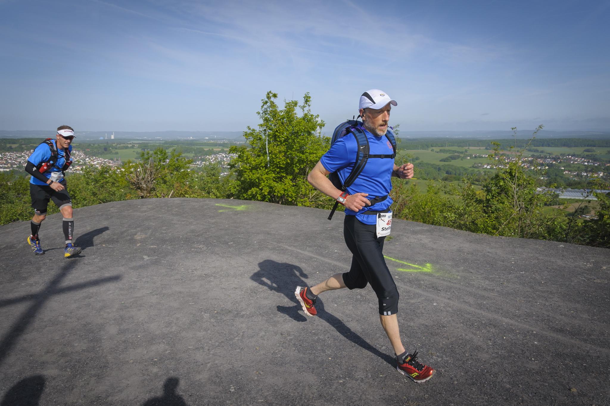 Willkommen im Urwald - Laufberichte - Trailrunning